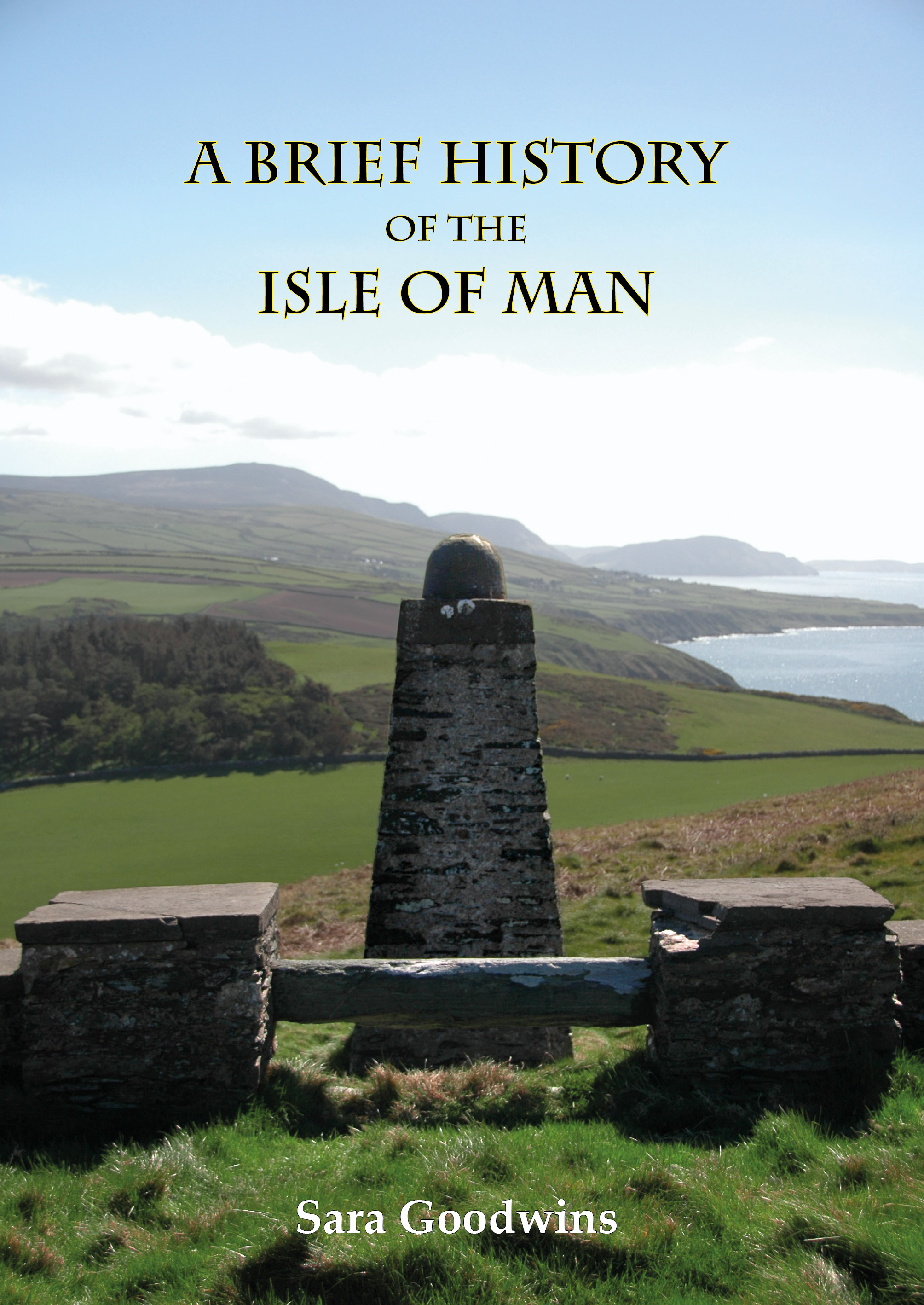 history of isle of man